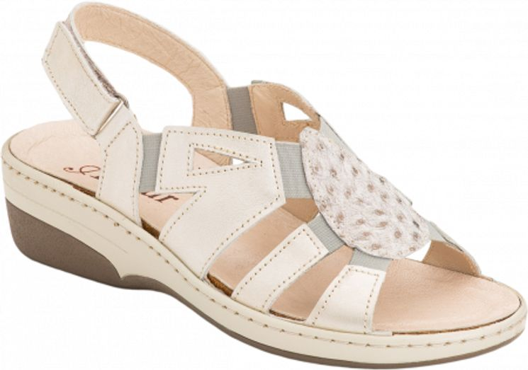 Chaussure Adour AD-2179-A - Beige