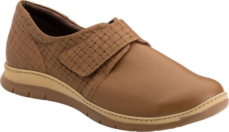 Chaussure Adour AD-2198 - Marron