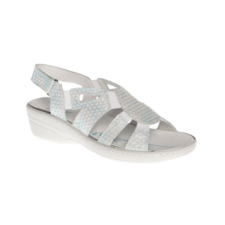 Chaussure Adour AD 2179 F Gris