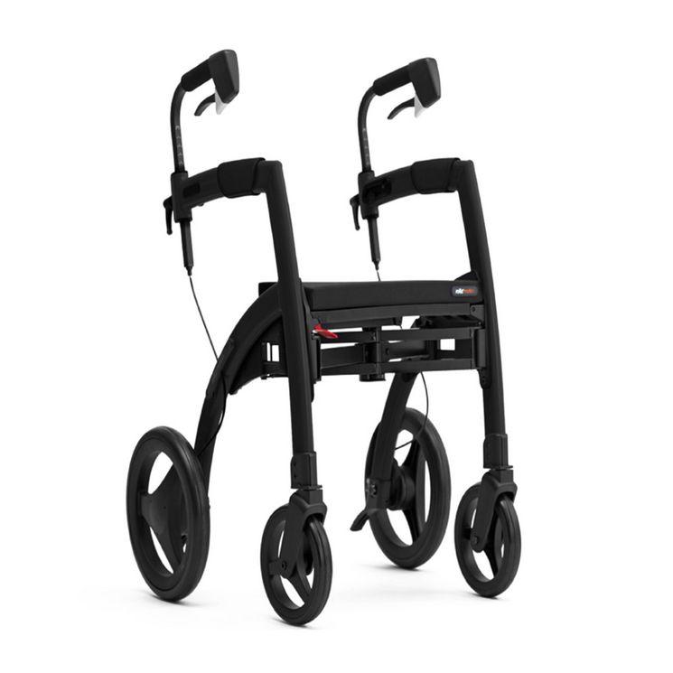 Déambulateur 4 roues Rollz Motion